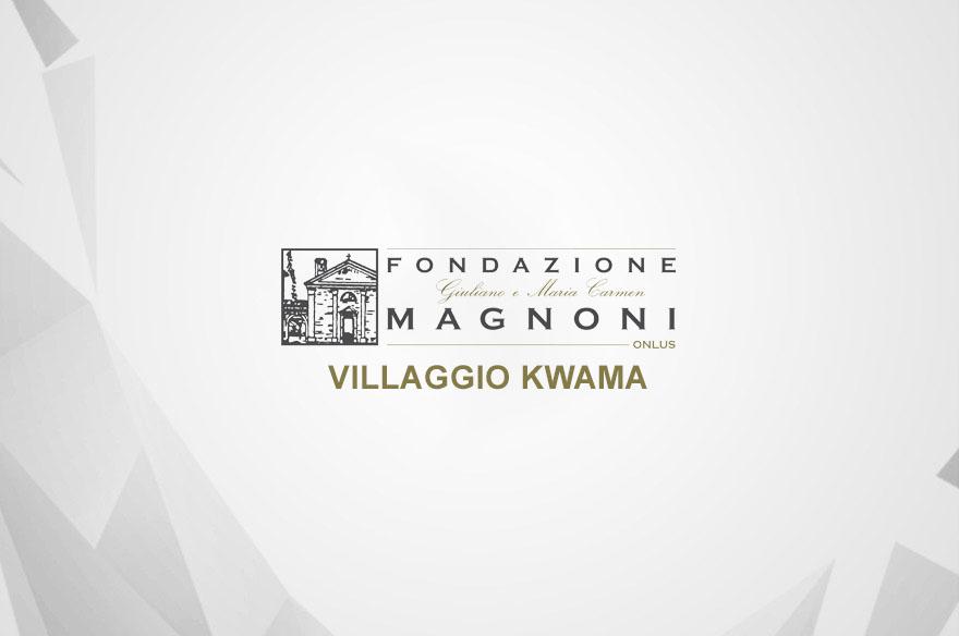 Progetti - Villaggio Kwama